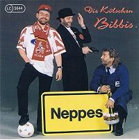 Die kölschen Bibbis - Neppes