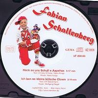 Fabian Schallenberg -