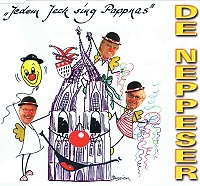 De Neppeser - Jedem Jeck sing Pappnas