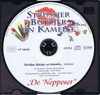De Neppeser - Strüßjer, Bützjer un Kamelle