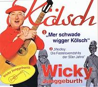 Wicky Junggeburth - Kölsch