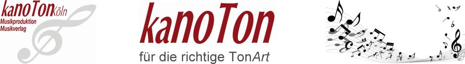 Edition kaNOTON KÖLN