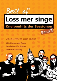 Best of loss mer singe - Cover