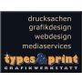Types & Print